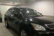 Bán Lexus RX 350 4WD sản xuất năm 2007, màu đen, xe nhập giá 890 triệu tại Tp.HCM
