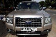Bán xe Ford Everest 2.5MT đời 2008 giá tốt giá 360 triệu tại Gia Lai