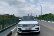 Bán LandRover Range Rover HSE sản xuất năm 2015, màu trắng, nhập khẩu giá 5 tỷ 50 tr tại Hà Nội