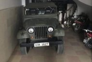 Bán Jeep CJ 5 đời 1982, xe nhập, giá 80tr giá 80 triệu tại Tp.HCM