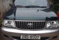 Bán gấp Toyota Zace đời 2003, nhập khẩu   giá 150 triệu tại Phú Thọ