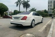 Cần bán lại xe Mercedes Độ lên S63 Model 2011 đời 2010, màu trắng, nhập khẩu nguyên chiếc giá 1 tỷ 590 tr tại Hà Nội