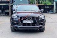 Xe Audi Q7 3.6 AT 2010 đời 2010, màu xám, nhập khẩu nguyên chiếc giá 1 tỷ 199 tr tại Hà Nội