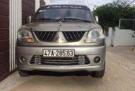 Bán xe Mitsubishi Jolie 2005, màu bạc, nhập khẩu giá 170 triệu tại Đắk Lắk