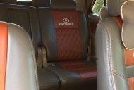 Cần bán xe Toyota Fortuner sản xuất năm 2011, xe đẹp giá 630 triệu tại Vĩnh Long