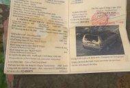 Cần bán xe Isuzu Hi Lander 2006, xe đã làm đồng sơn lại giá 225 triệu tại Vĩnh Long