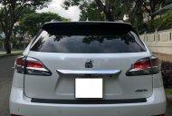 Bán ô tô Lexus RX 450H sản xuất năm 2010, màu trắng, nội thất da màu kem sang trọng giá 1 tỷ 470 tr tại Tp.HCM