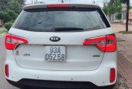 Bán ô tô Kia Sorento đời 2015, màu trắng, xe gia đình sử dụng ít có dùng giá 750 triệu tại Bình Phước