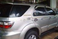 Bán xe Toyota Fortuner 2010, màu bạc, chính chủ, 630tr giá 630 triệu tại Đắk Lắk