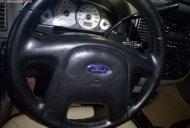 Bán Ford Escape 2002, màu đen, lốp sơ cua chưa 1 lần sử dụng giá 155 triệu tại Gia Lai
