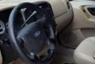 Bán xe Ford Escape năm sản xuất 2004 giá 215 triệu tại Hà Nội