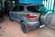 Tôi cần bán xe Ecosport bản Titanium đời 2017 màu nâu hổ phách, xe đi 2.5 vạn giá 560 triệu tại Hà Nội