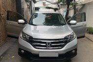 Bán Honda CRV 2015 tự động, màu bạc, xe BSTP chính chủ giá 795 triệu tại Tp.HCM