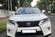 Bán Lexus RX 450h sản xuất năm 2010, màu trắng, nhập khẩu   giá 1 tỷ 470 tr tại Tp.HCM