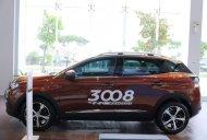 Bán Peugeot 3008 sản xuất năm 2019, xe nhập giá 1 tỷ 199 tr tại TT - Huế