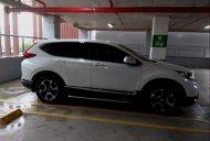 Bán xe Honda CR V 1.5 E đời 2018, màu trắng, xe nhập giá 980 triệu tại Đắk Lắk