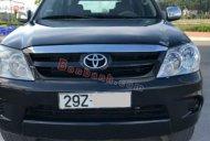 Bán Toyota Fortuner SR5 2.7 AT 2007, nhập khẩu nguyên chiếc từ Indosia giá 389 triệu tại Hải Dương