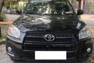 Bán xe Toyota RAV4 năm 2009, màu đen, xe nhập giá cạnh tranh giá 720 triệu tại Tp.HCM