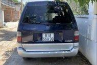 Bán xe Toyota Zace đời 2002, nhập khẩu giá 218 triệu tại Tây Ninh