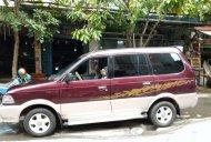 Bán Toyota Zace đời 2002, xe nhập, chính chủ, giá tốt giá 250 triệu tại Tp.HCM