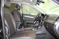 Cần bán Chevrolet Captiva LTZ đời 2016, màu đen, giá 635tr giá 635 triệu tại Tp.HCM