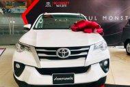 Bán Toyota Fortuner 2019, màu trắng giá 1 tỷ 33 tr tại Cần Thơ
