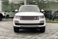 Bán LandRover Range Rover HSE 3.0 đời 2018, màu trắng, nhập khẩu giá 8 tỷ 150 tr tại Hà Nội