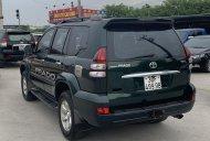 Xe Toyota Prado năm 2006, màu xanh lam, xe nhập  giá 595 triệu tại Hà Nội