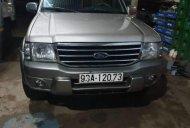Bán Ford Everest năm sản xuất 2005, Đk 2006 giá 265 triệu tại Bình Phước