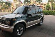 Bán xe Suzuki Vitara đời 2005, đăng kí 2006, xe không lội nước giá 220 triệu tại Phú Thọ