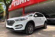 Cần bán xe Hyundai Tucson đời 2017, màu trắng, nhập khẩu giá 850 triệu tại Hà Nội