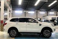 Ford Bình Định bán ô tô Ford Everest Titanium 2.0L 4x2 AT đời 2019, màu trắng, nhập khẩu nguyên chiếc giá 1 tỷ 139 tr tại Bình Định
