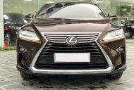 Bán xe Lexus RX350 đời 2017, màu nâu, nhập khẩu giá 3 tỷ 750 tr tại Hà Nội