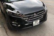 Bán xe Hyundai Tucson đời 2018, màu đen chính chủ giá 785 triệu tại Hà Nội