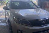 Xe Kia Sorento DATH 2.2 đời 2015, màu trắng số sàn giá cạnh tranh giá 750 triệu tại Bến Tre