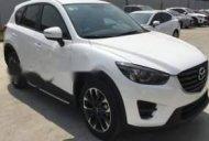 Cần bán lại xe Mazda CX 5 AT năm 2017, màu trắng giá 800 triệu tại Khánh Hòa