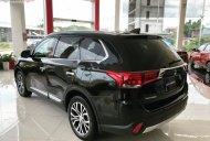 Cần bán xe Mitsubishi Outlander 2.0 CVT đời 2019, màu đen  giá 808 triệu tại TT - Huế