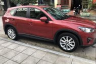 Bán ô tô Mazda CX 5 AT đời 2015, màu đỏ giá 715 triệu tại Hà Nội