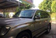 Bán Toyota Land Cruiser đời 2003, giá chỉ 285 triệu giá 285 triệu tại Gia Lai