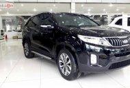 Bán xe Kia Sorento DATH sản xuất 2019, màu đen giá 949 triệu tại Cần Thơ