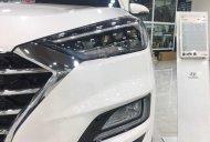 Bán xe Hyundai Tucson 2.0 2019, màu trắng giá 865 triệu tại Hà Nội