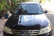 Cần bán xe Ford Escape sản xuất 2009, màu đen giá 348 triệu tại Tp.HCM