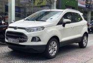 Bán Ford EcoSport sản xuất 2015, màu trắng, xe nhập chính chủ giá 460 triệu tại Đắk Lắk