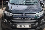 Bán xe Ford EcoSport Titanium 1.5L AT đời 2016, màu đen, giá 539tr giá 539 triệu tại Lâm Đồng