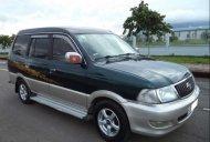 Bán xe Toyota Zace đời 2004, màu xanh lục giá 185 triệu tại Đồng Nai
