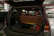 Bán Ford Escape 2.0L 4x4 MT sản xuất 2004, màu đỏ, số sàn  giá 260 triệu tại Hà Nội