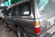 Bán Toyota Land Cruiser sản xuất 1992, nhập khẩu, giá tốt giá 100 triệu tại Lâm Đồng