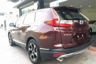 Bán xe Honda CR V năm 2019, màu đỏ, nhập khẩu Thái giá 1 tỷ 88 tr tại Bình Dương