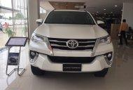 Toyota Fortuner máy dầu, số tự động, khuyến mãi cực tốt giá 1 tỷ 19 tr tại Tp.HCM