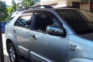 Bán Toyota Fortuner đời 2010, màu bạc, chính chủ giá 599 triệu tại Quảng Nam